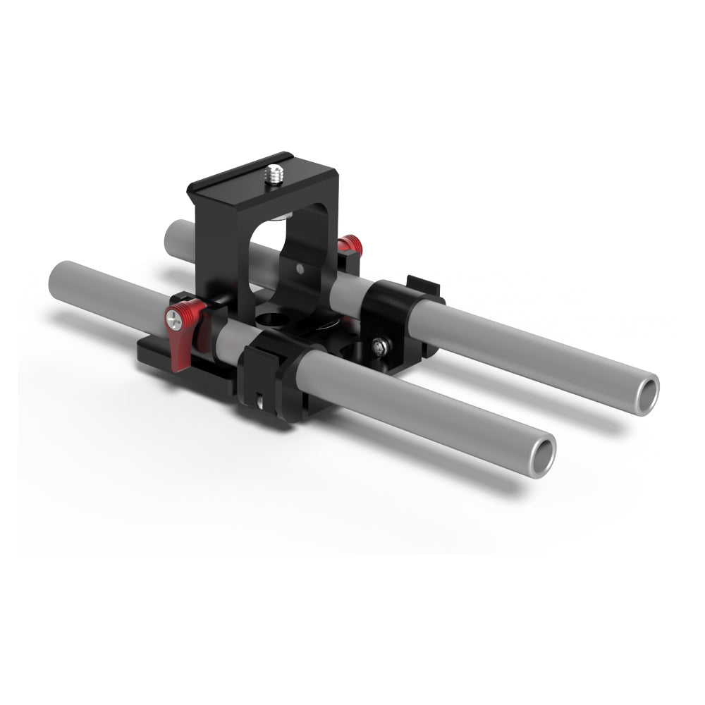Vocas 15mm Rail Support for Sony Alpha 7