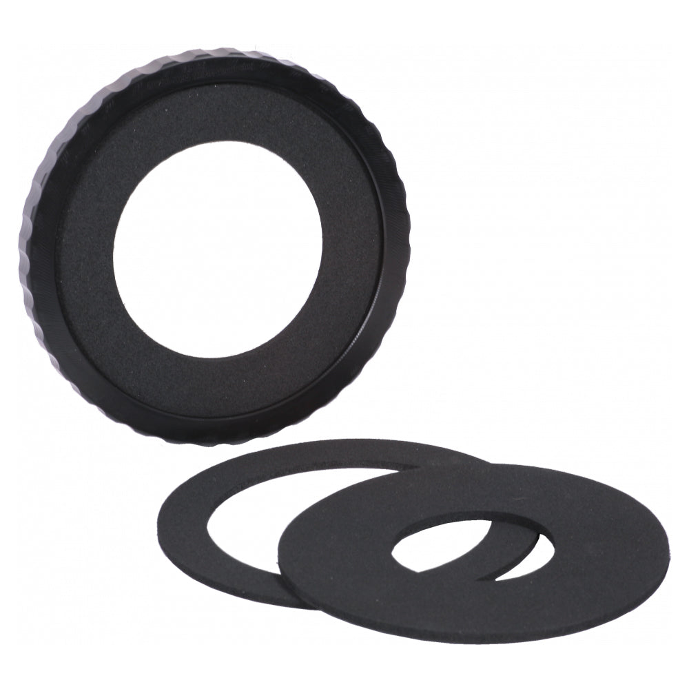 Vocas 114mm Flexible Donut Ring for MB-215 & MB-255
