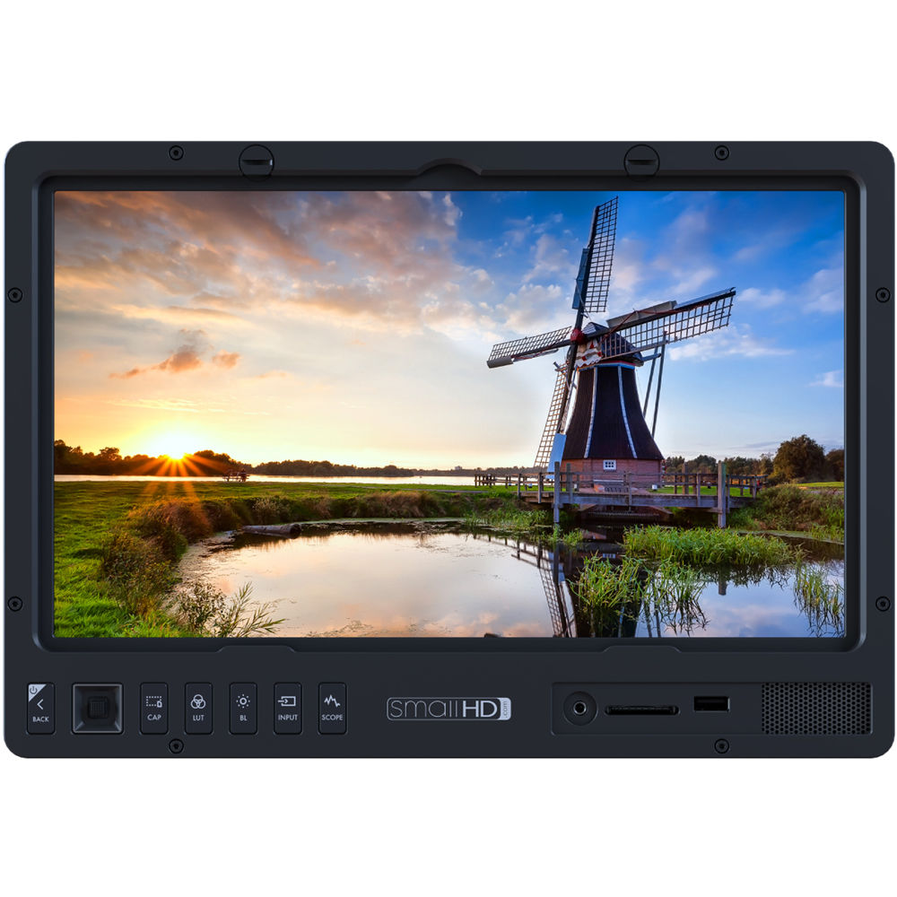 "SmallHD 1303 HDR 13"" Ready Monitor with 1000 NITs Brightness"