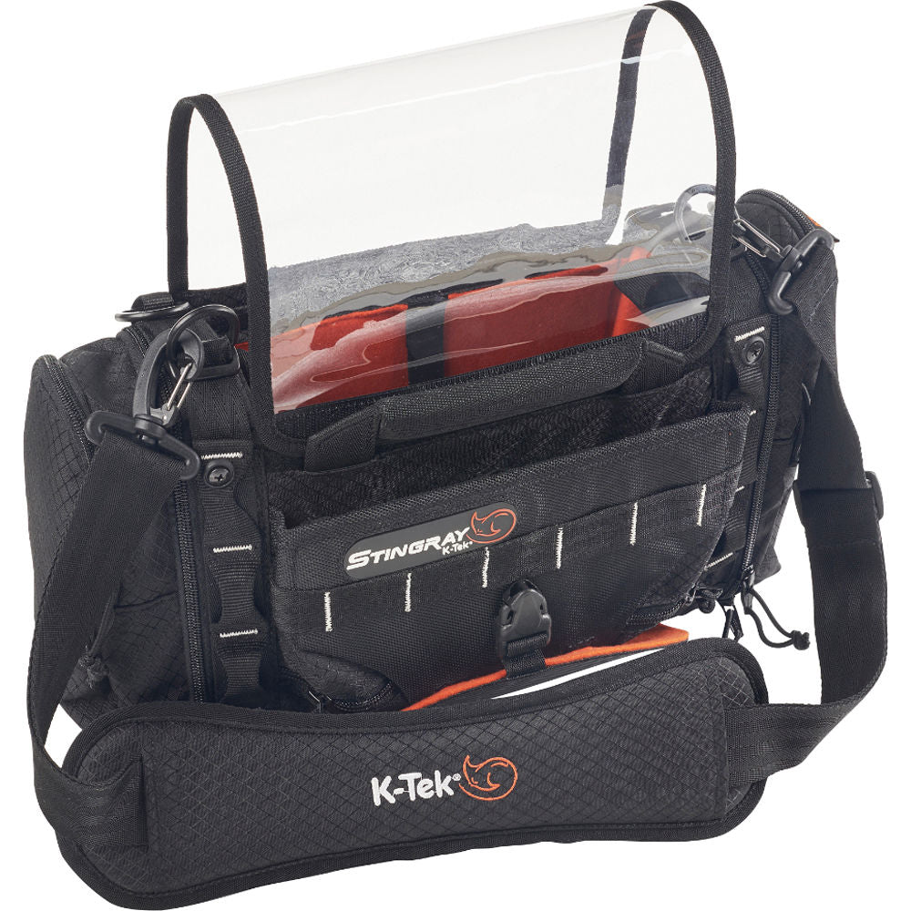 K-Tek Stingray Junior Audio Mixer Recorder Bag