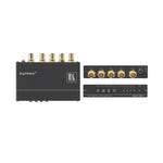 Kramer 6241HDxl 4x1 3G HD-SDI Switcher