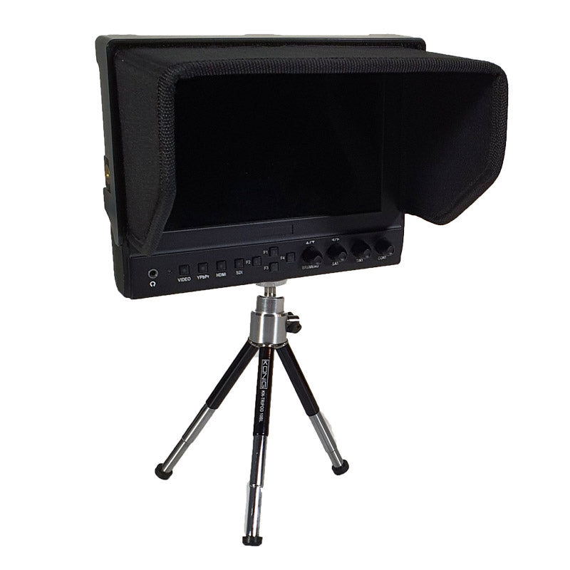 "7"" HD Field Monitor Verhuur"