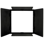 Litepanels 1x1 4-Way Barndoors