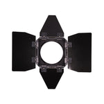 Litepanels Sola 4/Inca 4 4-Way 4-Leaf Barndoor