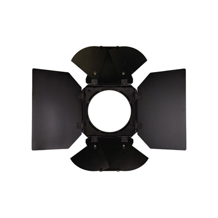 Litepanels Sola 12/Inca 12 4-Way 8-Leaf Barndoor