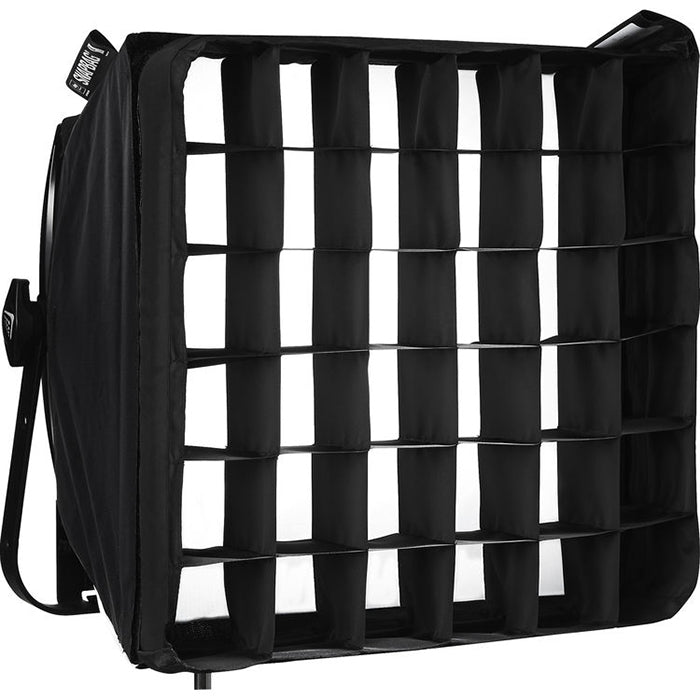 Litepanels 40º Snapgrid voor Snapbag Softbox (Hilio D12/T12)