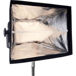 Litepanels Oversized Softbox met Baffle voor Hilio D12/T12