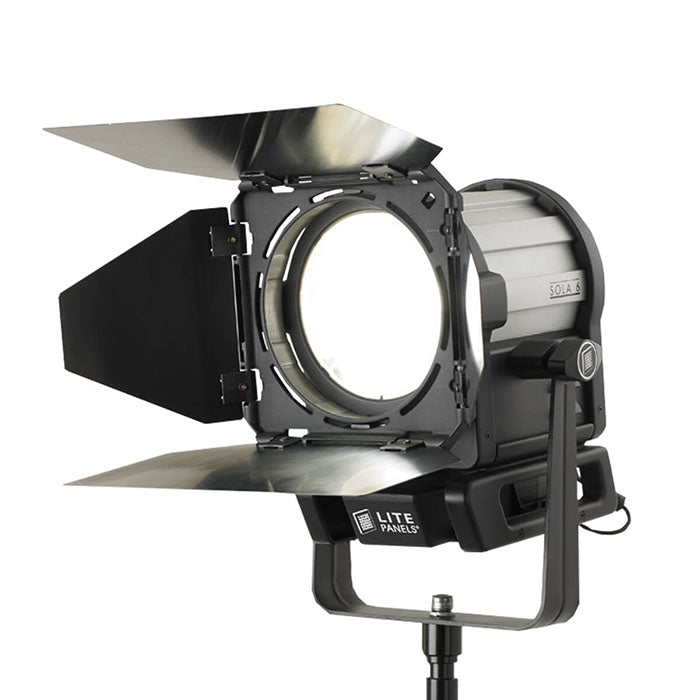 Litepanels Sola 6C - Daylight LED Fresnel