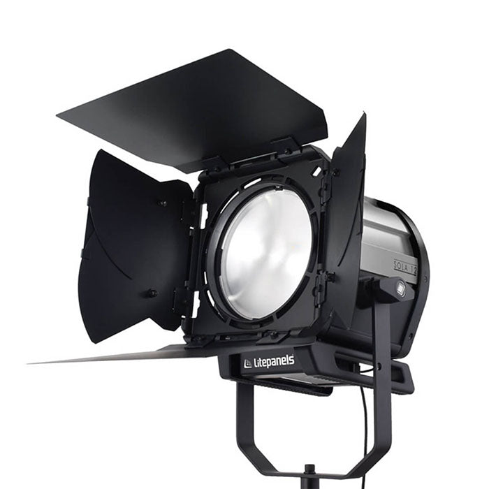 Litepanels Sola 12 - Daylight LED Fresnel