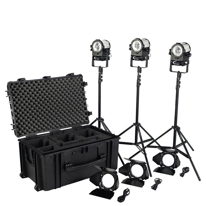 Litepanels Sola 4 Flight Kit