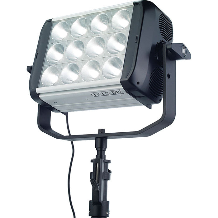 Litepanels Hilio D12 - Daylight Hi-Output LED Panel