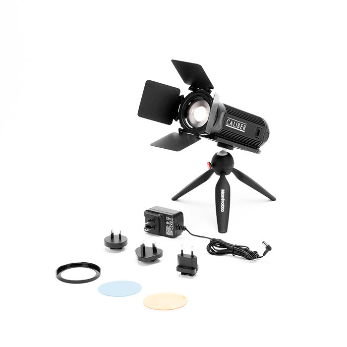 Litepanels Caliber