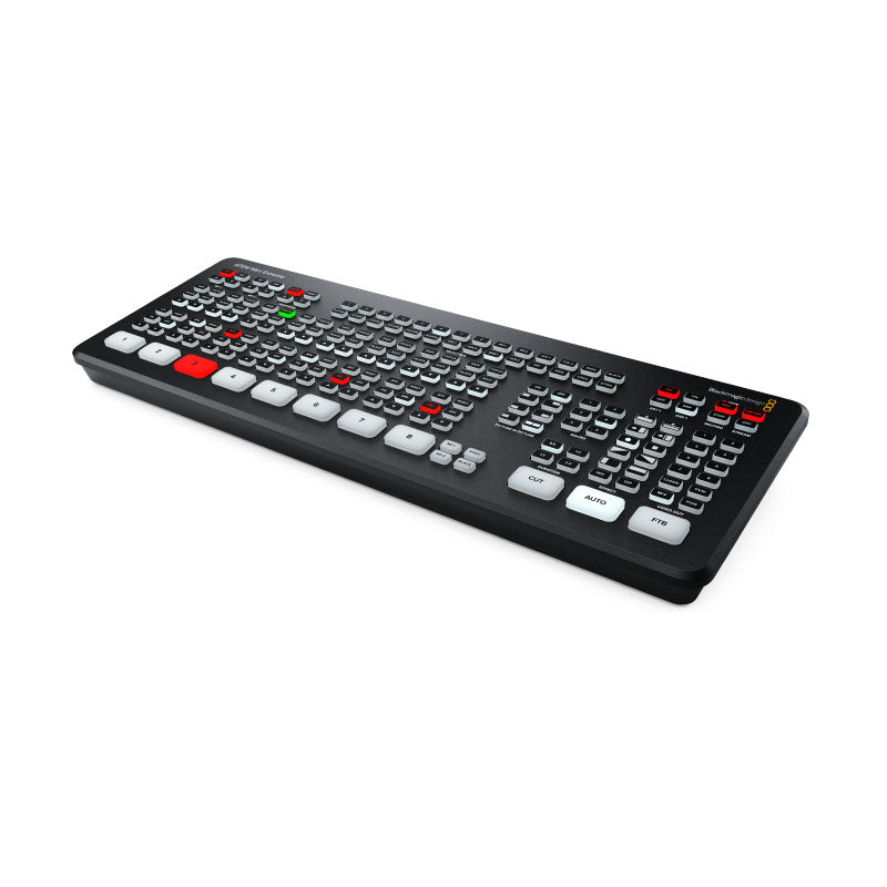 Blackmagic Design ATEM Mini Extreme HDMI Live Stream Switcher