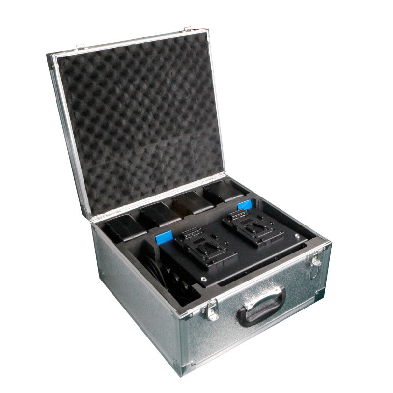 FXLion FX-4DCPC Skypower Portable Case