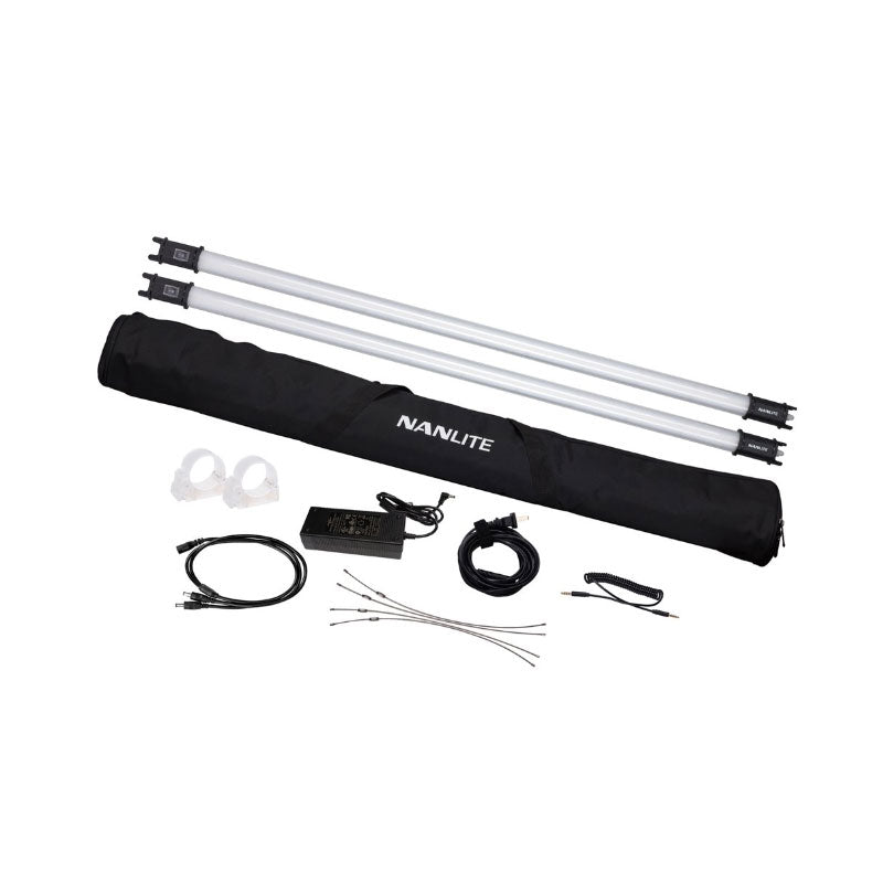 Nanlite Pavotube 30C dual kit
