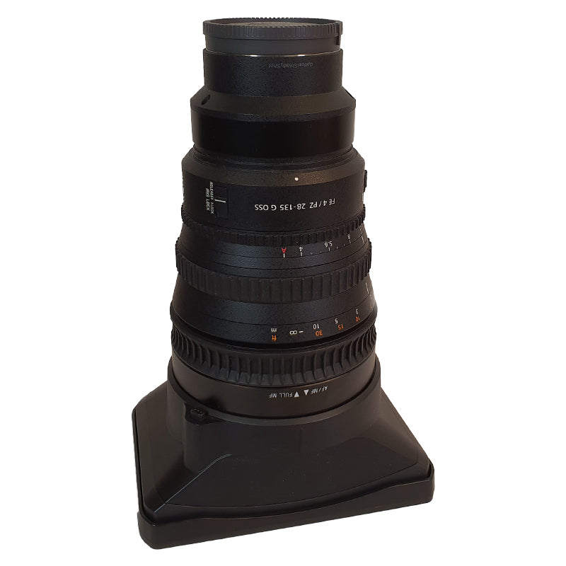 SONY SELP28135G.SYX lens verhuur