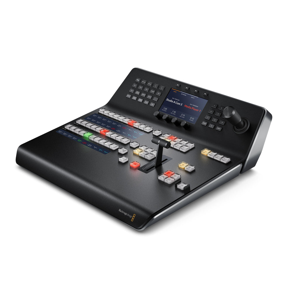 BlackMagic Design ATEM 1 M/E Advanced Panel Verhuur