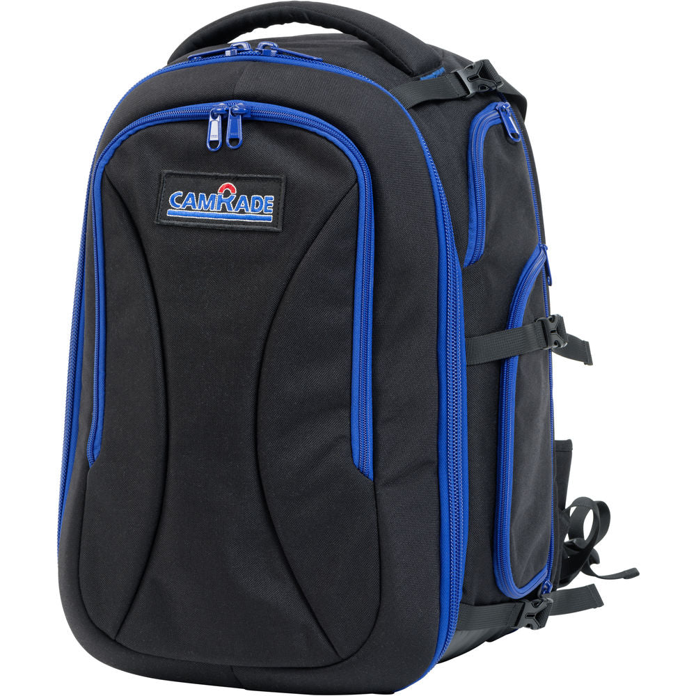 CamRade Run & Gun Backpack Medium