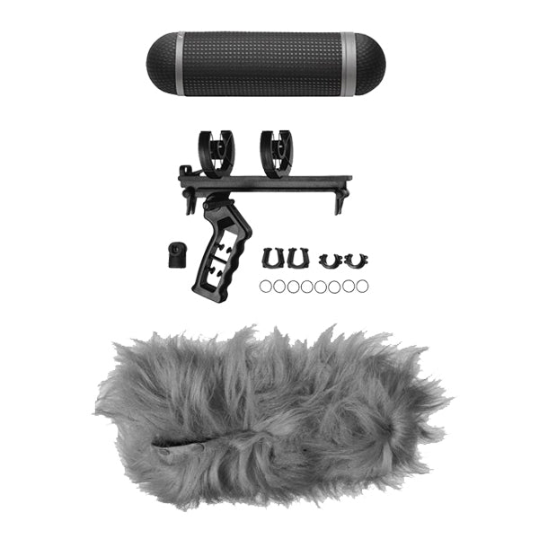 Sennheiser Basket Windshield kit 1
