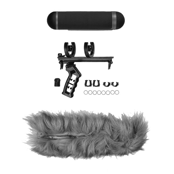 Sennheiser Basket Windshield kit 2