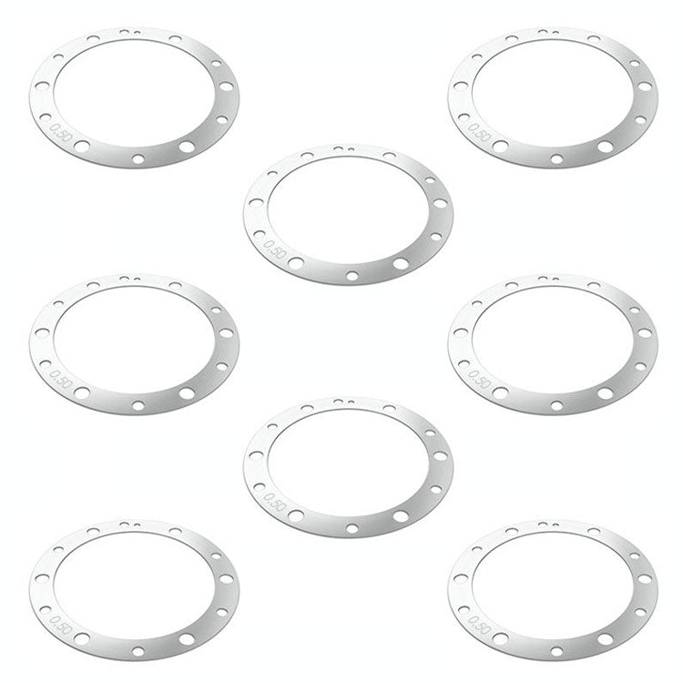 Blackmagic Design PL Mount Shim Kit (Set van 8)