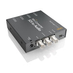BlackMagic Design Mini Converter SDI naar Audio