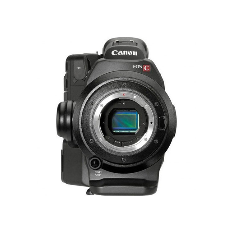 Canon EOS C300 DAF Cinema Camera Body (EF Mount)
