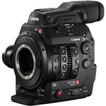 Canon EOS C300 Mark II Cinema Camera Body (EF Mount)