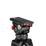 Camgear Elite 20 Fluid Head