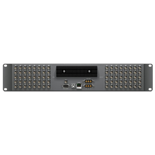 BlackMagic Design Smart Videohub (40x40)