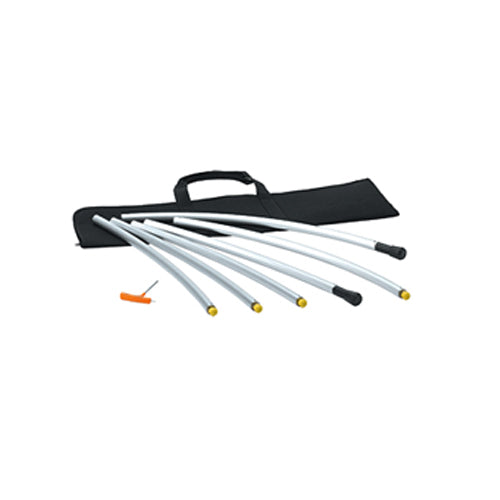 Libec CR-90 Curved Rail