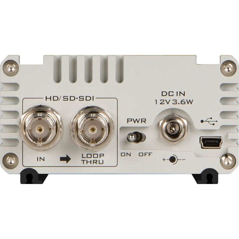 Datavideo DAC-60 SD/HD-SDI naar VGA Scaler