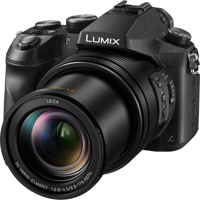 Panasonic Lumix DMC-FZ2000EG Digitale Camera