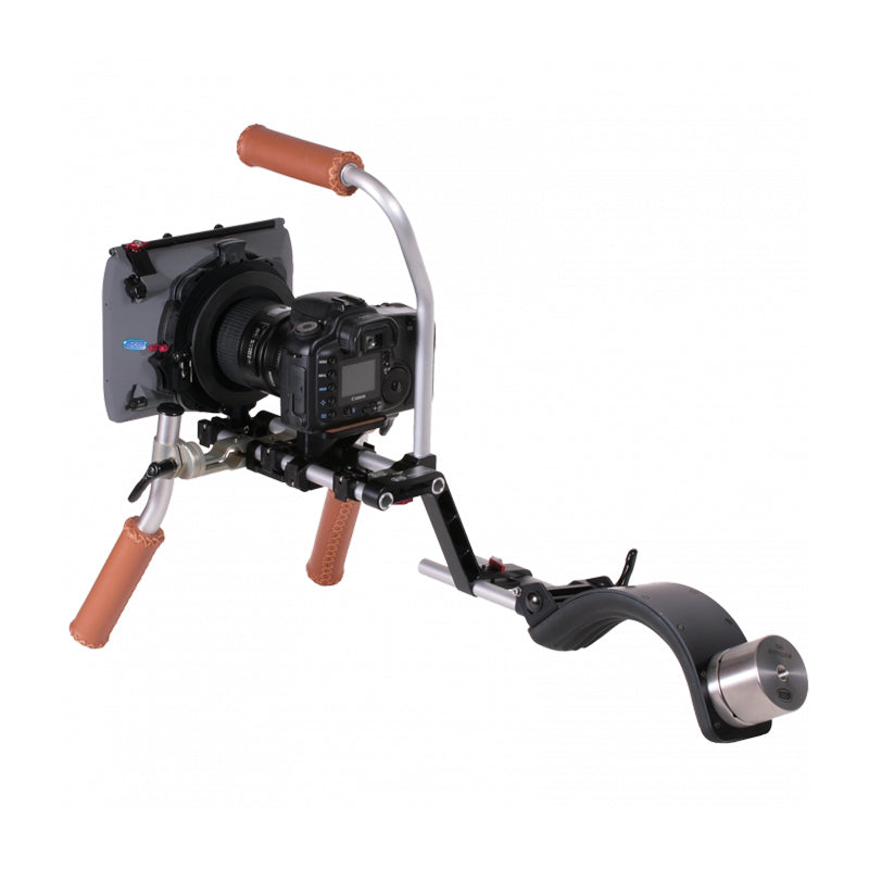 Vocas DSLR rig pro kit for low model cameras