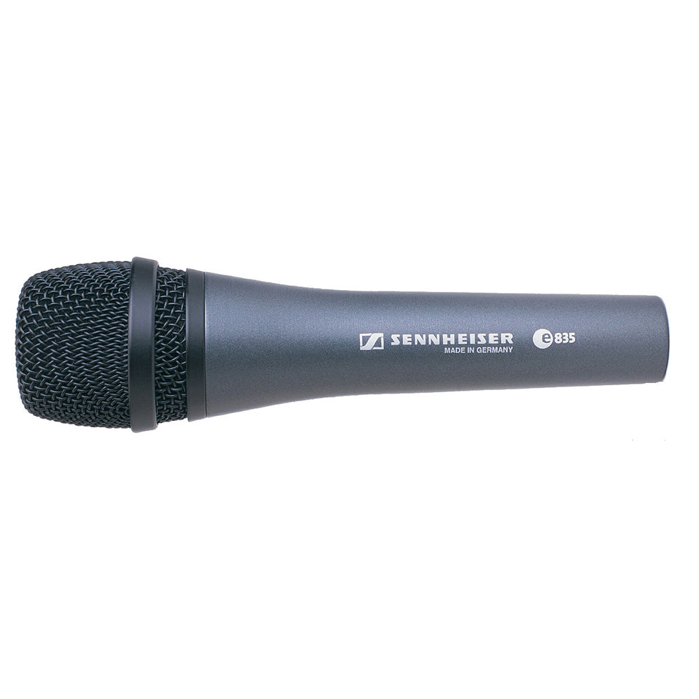 Sennheiser e 835 Dynamic Cardioid Vocal Microphone