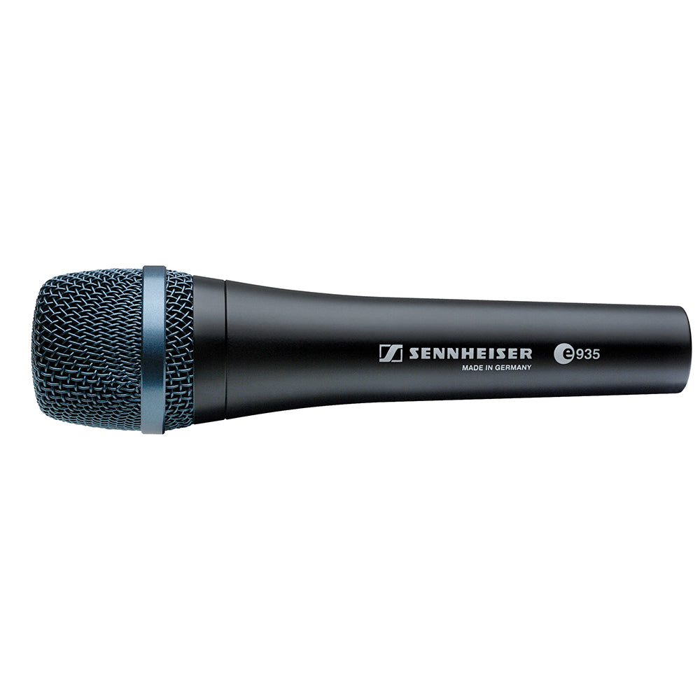 Sennheiser e 935 Professional Cardioid Dynamic Handheld Vocal Microphone