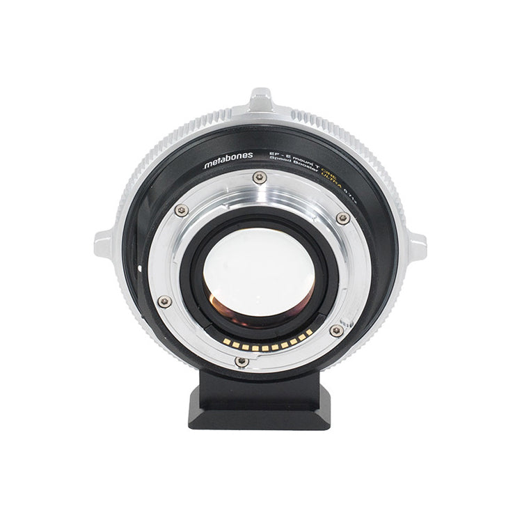 Metabones Canon EF - E-mount T CINE Speed Booster Ultra (0.71x) (Fifth Generation)