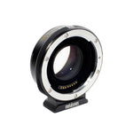 Metabones Canon EF Lens to Sony E-Mount T Speed Booster ULTRA II (0.71x) (Fifth Generation)