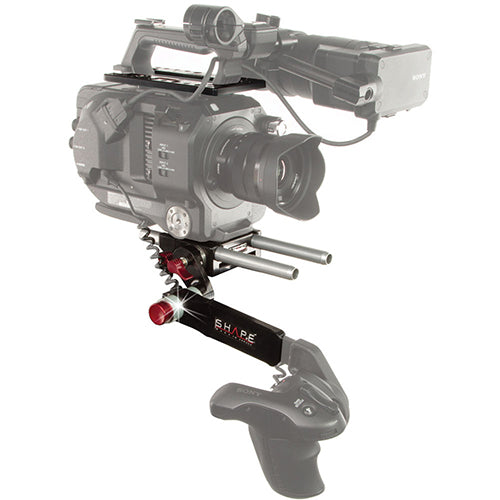 Shape Sony FS7 Lightweight Bundle Rig