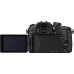 Panasonic Lumix DMC-GH4RE-K Mirrorless MFT Digitale Camera (Body Only)