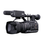 JVC GY-HC550 Connected Cam 4K Handheld Camera