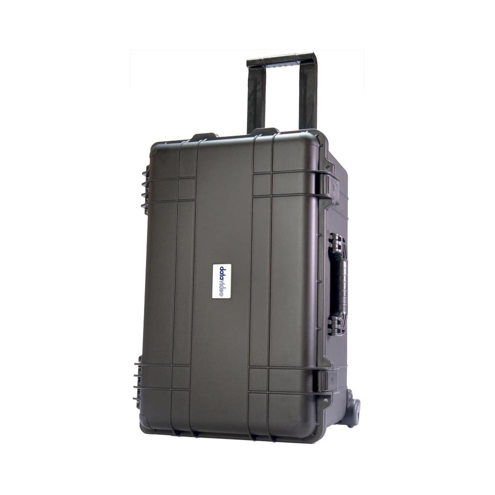 Datavideo HC-800 Water-/Stofwerende Case - Trolley Style (XXL)