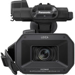 Panasonic HC-X1000E 4K DCI/Ultra HD/Full HD Camcorder