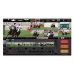 JVC Streamstar Scoreplus Software Module voor Polo