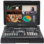 Datavideo HS-1600T 4-Kanaals HD/SD HDBaseT Mobiele Video Streaming Studio