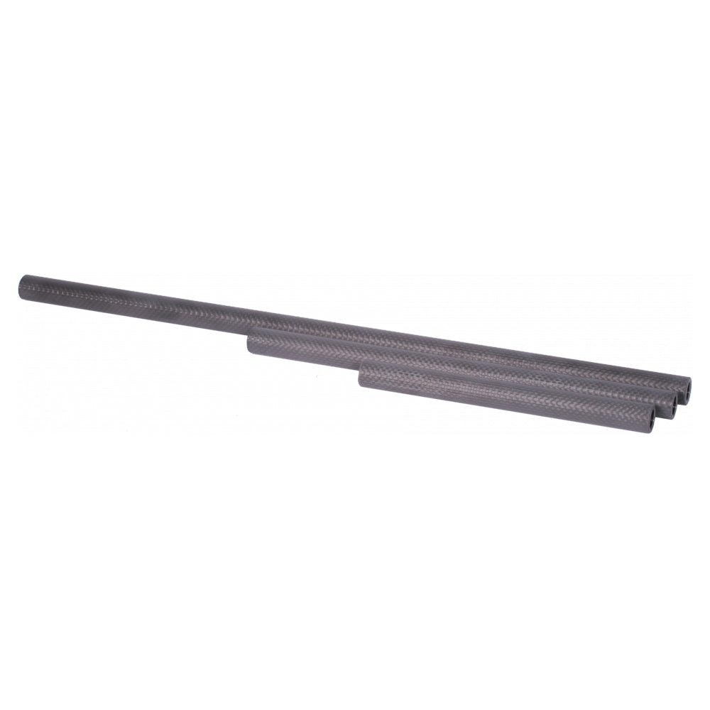 Vocas 1pc. Carbon 15mm Bar 210mm