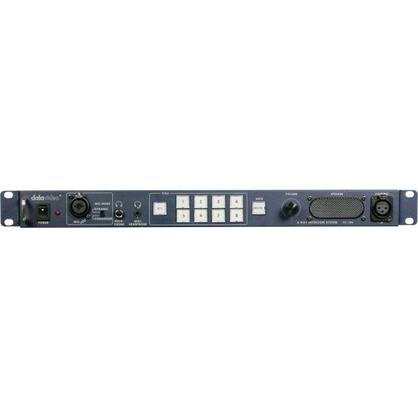 Datavideo ITC-100 Intercom Systeem