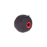 Rycote Baseball Black (19/20) Single