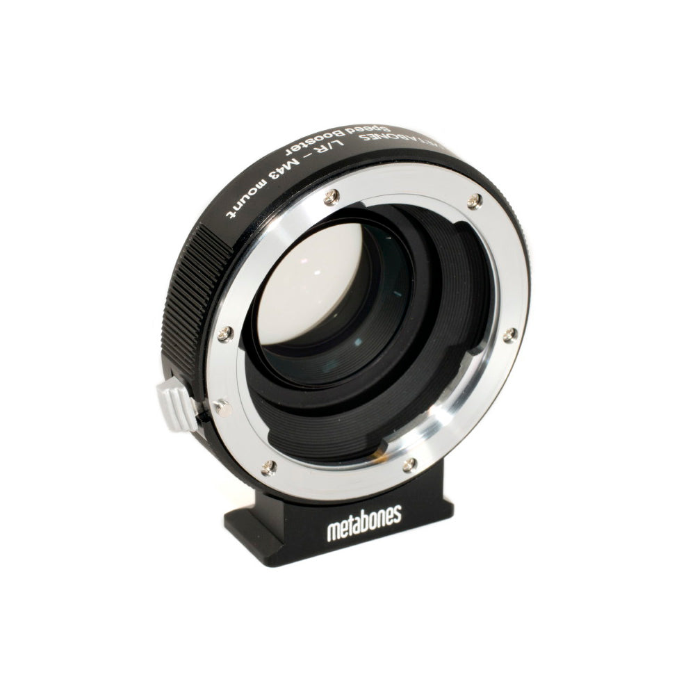 Metabones Leica R Lens to Micro Four Thirds Speed Booster (0.71x)