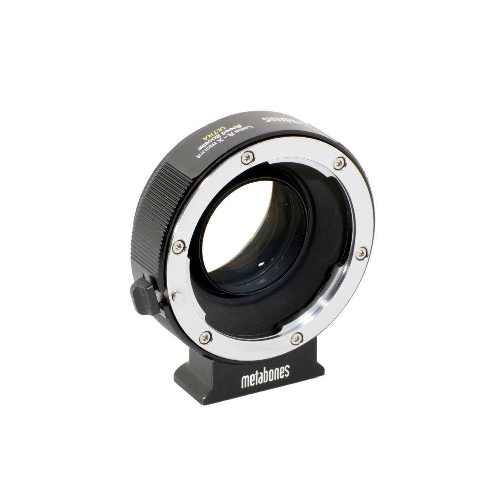 Metabones Leica R Lens to Fujifilm X-Mount Speed Booster ULTRA (0.71x)